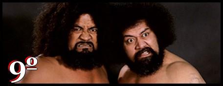 Wild Samoans