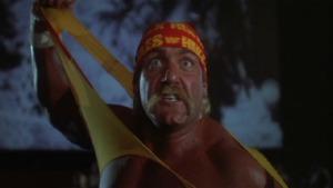 Hulk Hogan em Gremlins 2 - lembram disso?