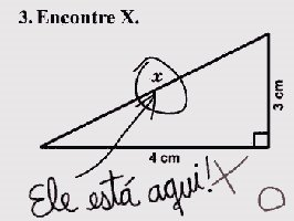 Prova de Matemática do Gustavo
