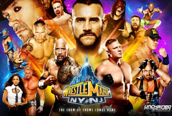 wwewrestlemania29wallpaper