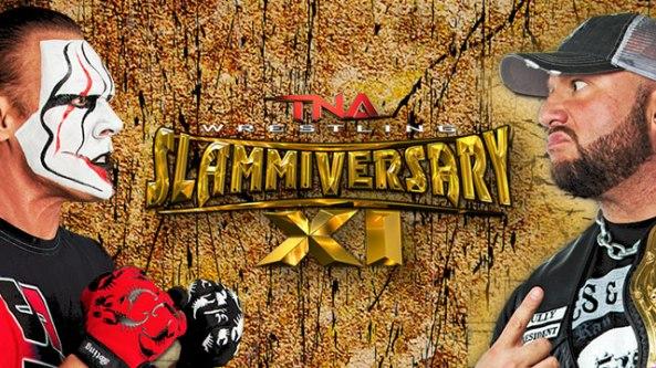 Slammiversary